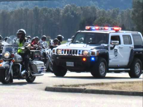 Cruisin' Music Therapy Ride.wmv