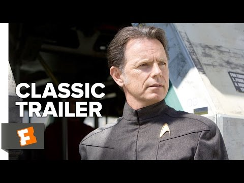 Thumbnail: Star Trek (2009) Official Trailer - Chris Pine, Eric Bana, Zoe Saldana Movie HD