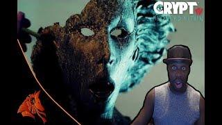 STONEHEART | Scary Short Horror Film | Crypt TV REACTION