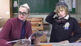 BARZELLETTE DI PIERINO PER BAMBINI (SCUOLA) #1 - video divertente - Canale Nikita