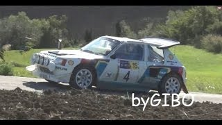 11° Rally Legend 2013 - San Marino - Day 1