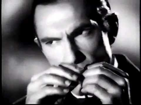"""Sparks - """"(When I Kiss You) I Hear Charlie Parker Playing"""" [official video]"""