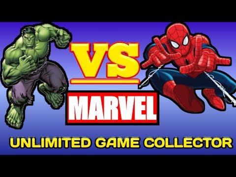 Avengers ।।  Hulk vs Spiderman।।  Marvel Studio।।। Presented By UGC