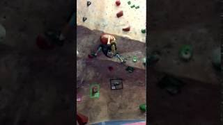 Sending a youth C problem after comp.