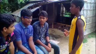 Doridro   bangla short film   The Forhad Entertainment