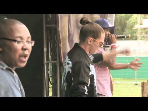 Manga ft. Scratchy & J2K | No MC [Music Video]: SBTV