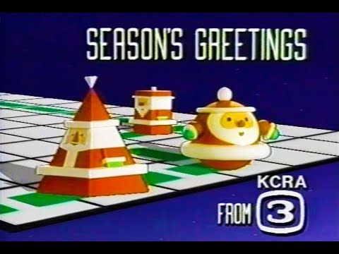 CGI History   1987 BDA Showreel part 6   Ed Kramer CGI Expert Wizard