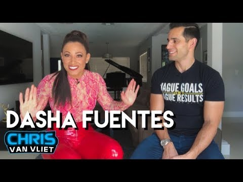 Dasha Fuentes on her WWE release, acting robotic, AEW, getting back in the ring