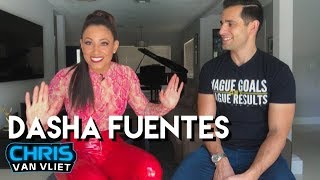 Baixar Dasha Fuentes on her WWE release, acting robotic, AEW, getting back in the ring