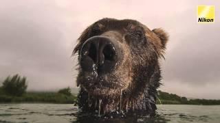 Мастер-класс Сергея Горшкова: съемка с помощью широкоугольного объектива