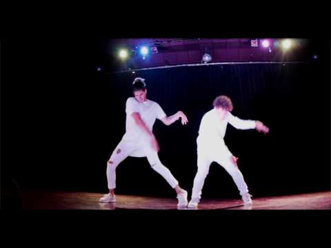 STEPHAN & TOBIAS CHOREOGRAPHY | CONOR MAYNARD | STITCHES - SORRY - TOO GOOD | FRESH LABEL STUDIOS
