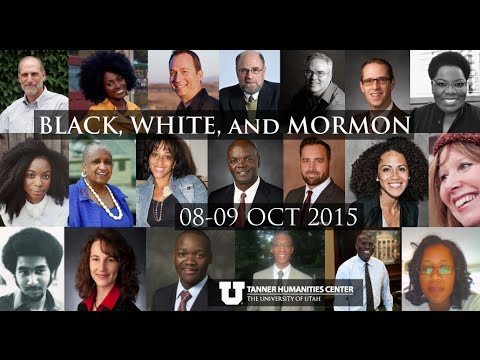 1. Black, White, and Mormon: Commemoration: A Tribute to Those Who Died