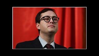 Смотреть видео Глава партии «Альянс зеленых» выдвинул кандидатуру на пост мэра Москвы онлайн