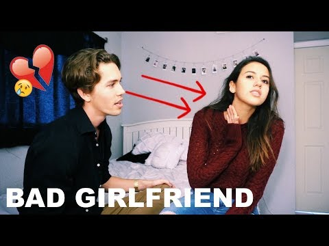 HICKEY PRANK ON BOYFRIEND (WITH A TWIST!!)