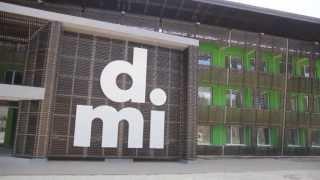 Открытие шоурума «DMI» (г.Дятьково)