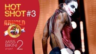 Miss Bikini Arnold Classic 2013 Hot Shot #3