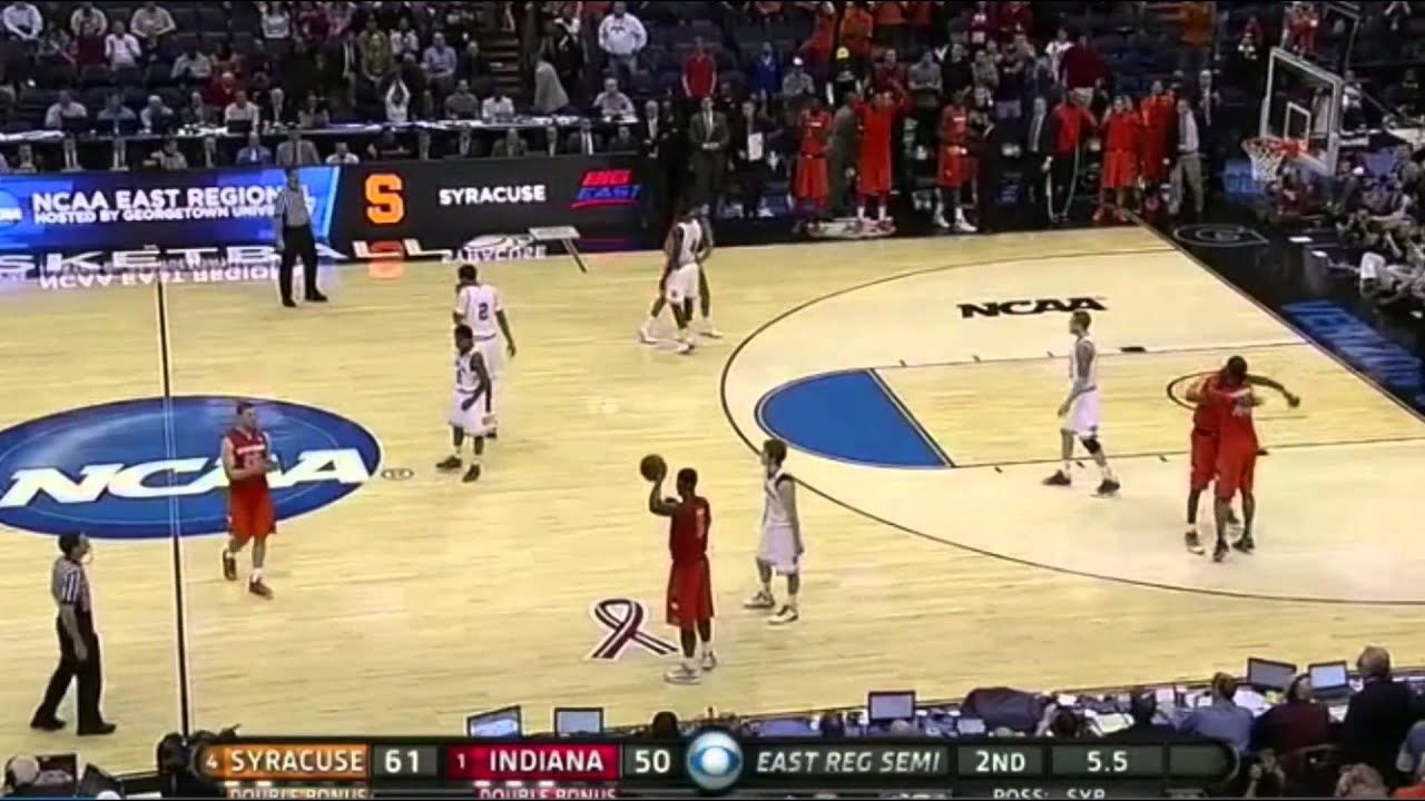 The Syracuse Orange have become college basketball's biggest