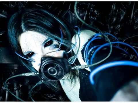 Communion After Dark - Dark Electro, Gothic, Industrial, EBM - WGT Special