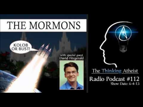 TTA Podcast 112: The Mormons