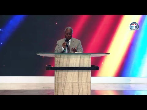 Pastor W. F. Kumuyi- A New Dawn Of Greater Glory