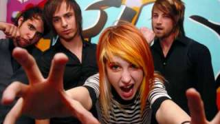 Paramore - Use Somebody (Live Lounge Cover)