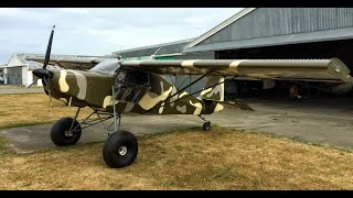 Viking Just Aircraft Super Stol