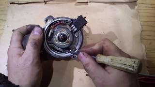 видео Катушка зажигания ВАЗ 2106: устройство и неисправности