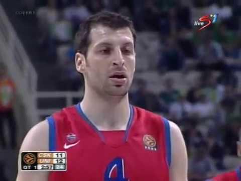 2007.05.04.CSKA.Moscow.vs.Unicaja.Malaga.Semifinal