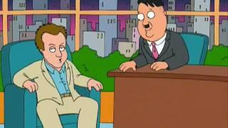 Family Guy - Hitler Show