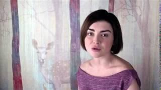 Анна Озар | Проза в рифму | Утром