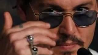 Johnny Depp - Addicted
