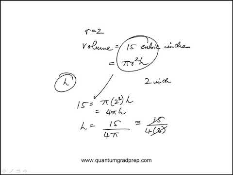 Question 07 Section 6 GRE Quantitative Reasoning Paper Test 2nd Edition