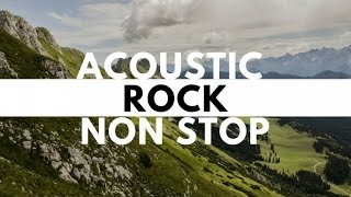 Baixar Acoustic Rock Non-stop Playlist (With Lyrics)