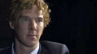 Benedict☆Cumberbatch - Death in a White Tie 5/7