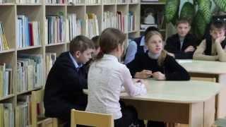 БАС ТВ Библиотека г. Славска (видеоролик) Калининградская область