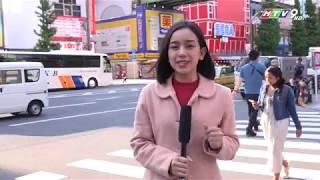 Du lịch và cuộc sống HTV - Tokyo Trái tim Nhật Bản