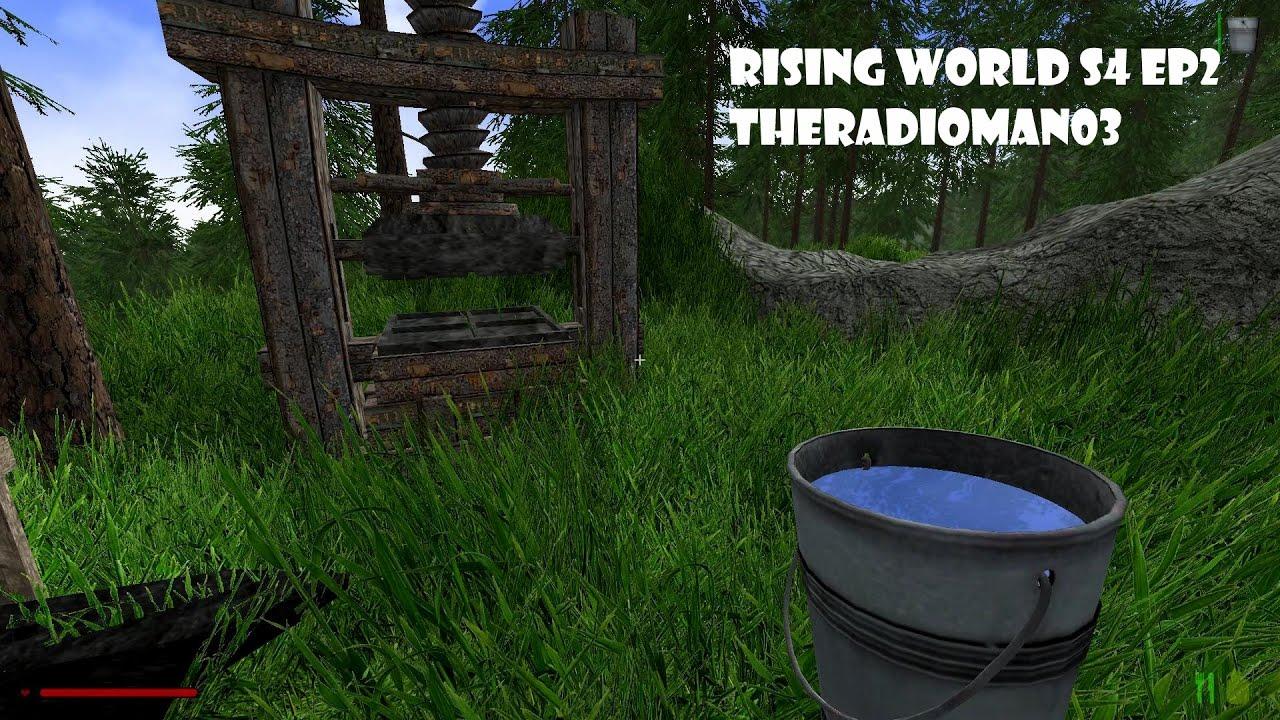 Rising World S4 EP2