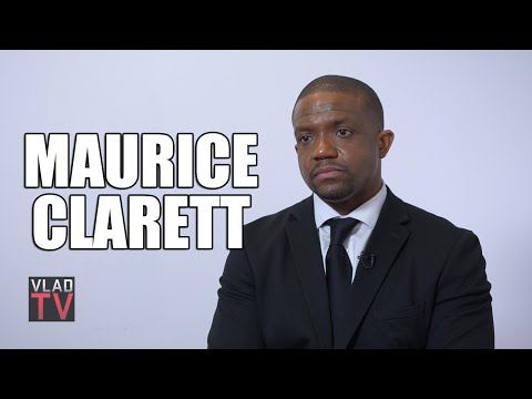 Maurice Clarett: Wearing a Bulletproof Vest Onstage with 50 Cent ...
