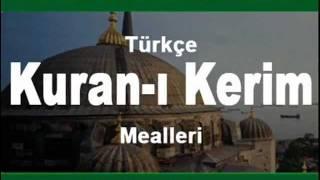 Ayet-el Kursi - KURAN.gen.tr