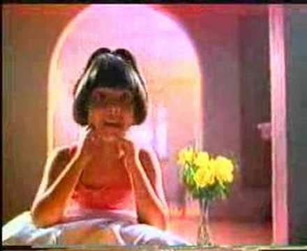 Ankita Rasna commercial 2