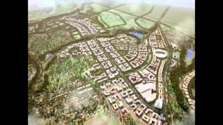 Introducing Tatu City