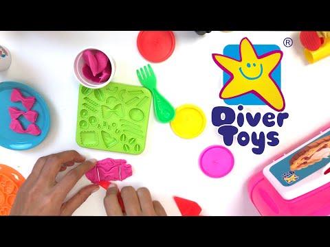 Diver Massa Kit