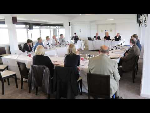 A14 issue specific hearing on Noise and Air Quality 15 9 15 part 4