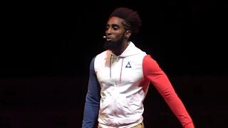 La rage de vivre | Bolewa Sabourin | TEDxChampsElyseesSalon