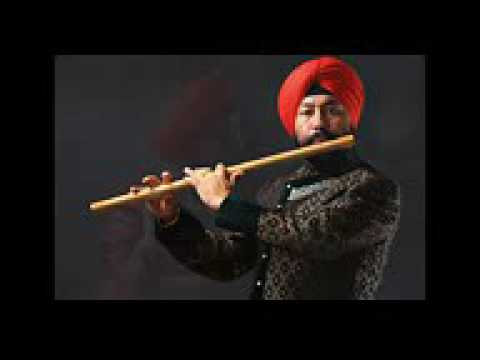 Song: tere naam . Flute and instrumental.