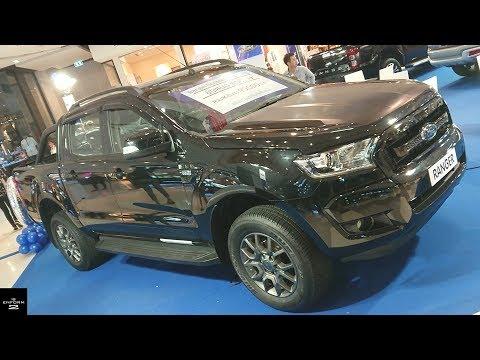 2017 Ford Ranger FX4 2.2 Hi Rider 4x2 6AT