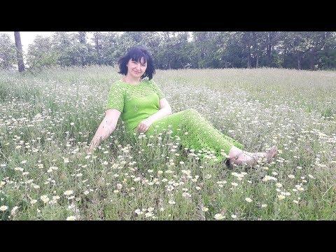 """Платье """"Весна"""". Часть 8. Фотоальбом."""