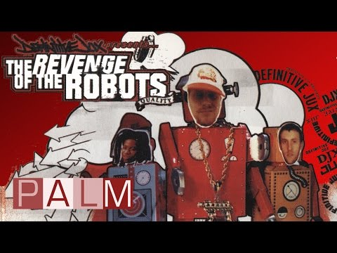 The Revenge Of The Robots | Official Definitive Jux Documentary