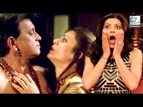 Download When Sushmita Sen Was Touched Inappropriately By Co-Star Mithun Chakraborty