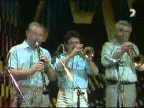 Ali Jazz Band, SEREĎ   Hudobné štúdio M rok 1987